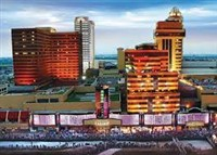 Tropicana Hotel & Casino 2020