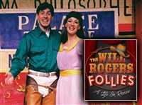 The Will Rogers Follies @ DAT