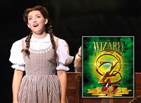 Wizard of Oz @ DADT